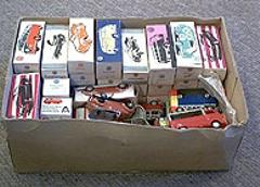 spielzeug figuren 70er jahre