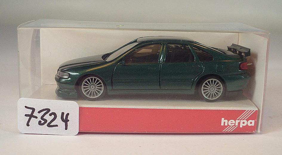 Bmw Weihnachtskalender.Herpa 1 87 Weihnachtskalender 1998 9 Honda Accord Limousine Grün Ovp
