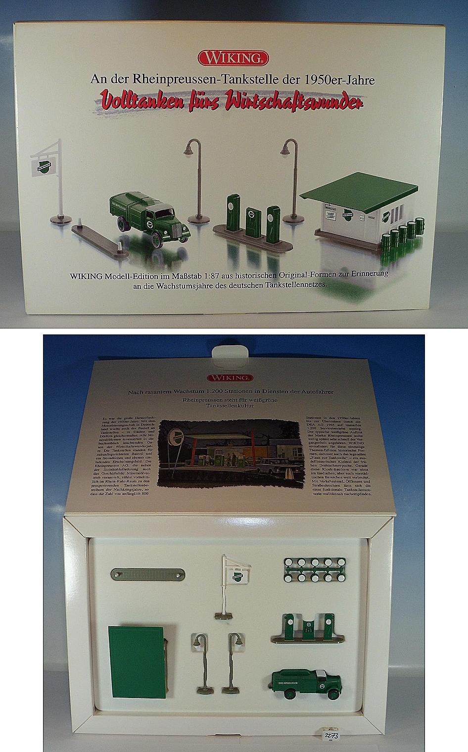 Wiking 1//87 nº 798 02 33 mercedes 220 s weihnachtsmodell 1998 en pc box #4340